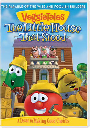 The-Little-House-That-Stood-DVD