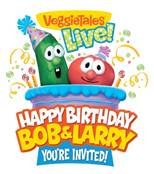 VeggieTales Birthday
