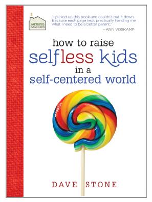 Selfless kids