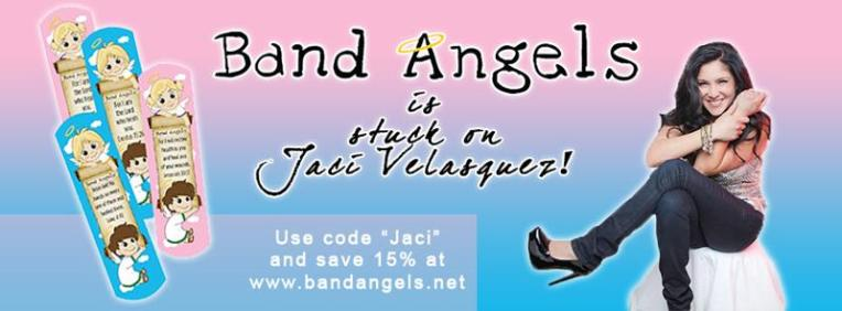 jaci band angels
