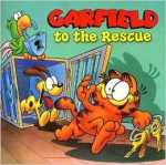 Garfield to the Rescue