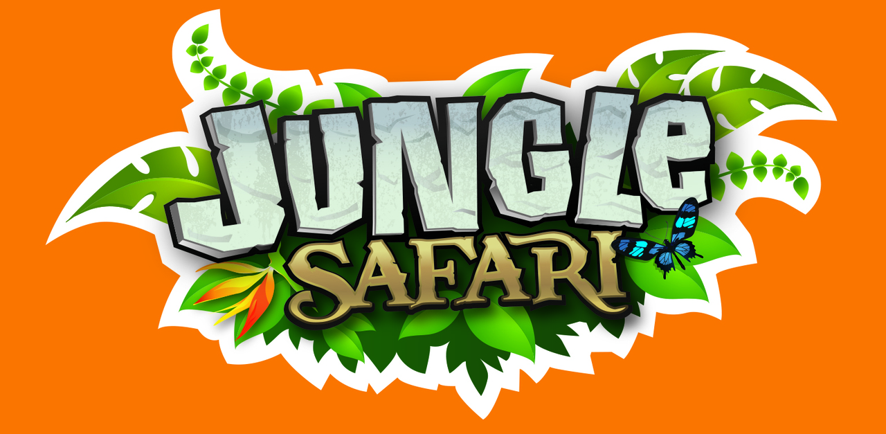list of synonyms and antonyms of the word  jungle safari
