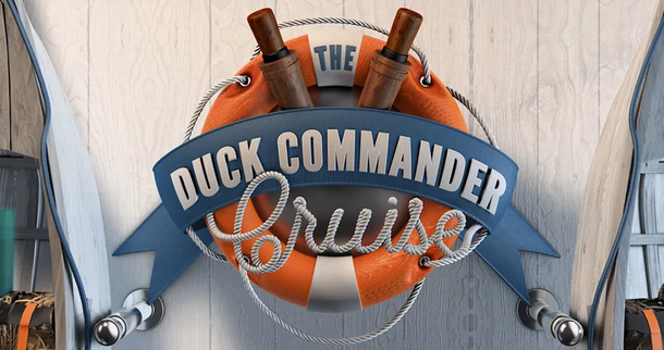 duck commander cruise
