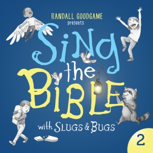 Sing the Bible, Volume 2
